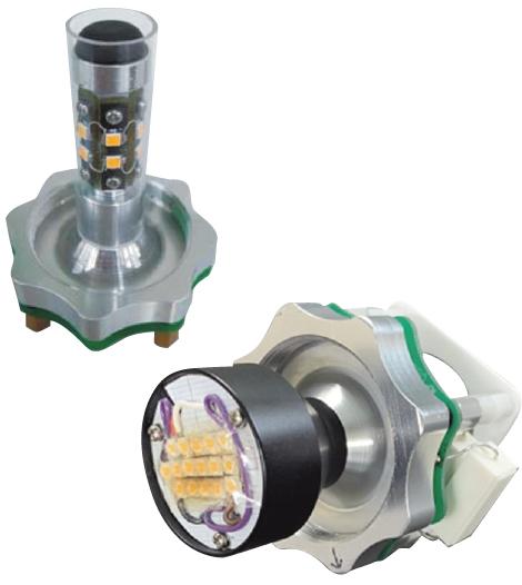 信号用LEDユニット