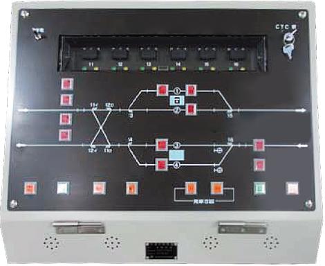 訓練用連動制御盤
